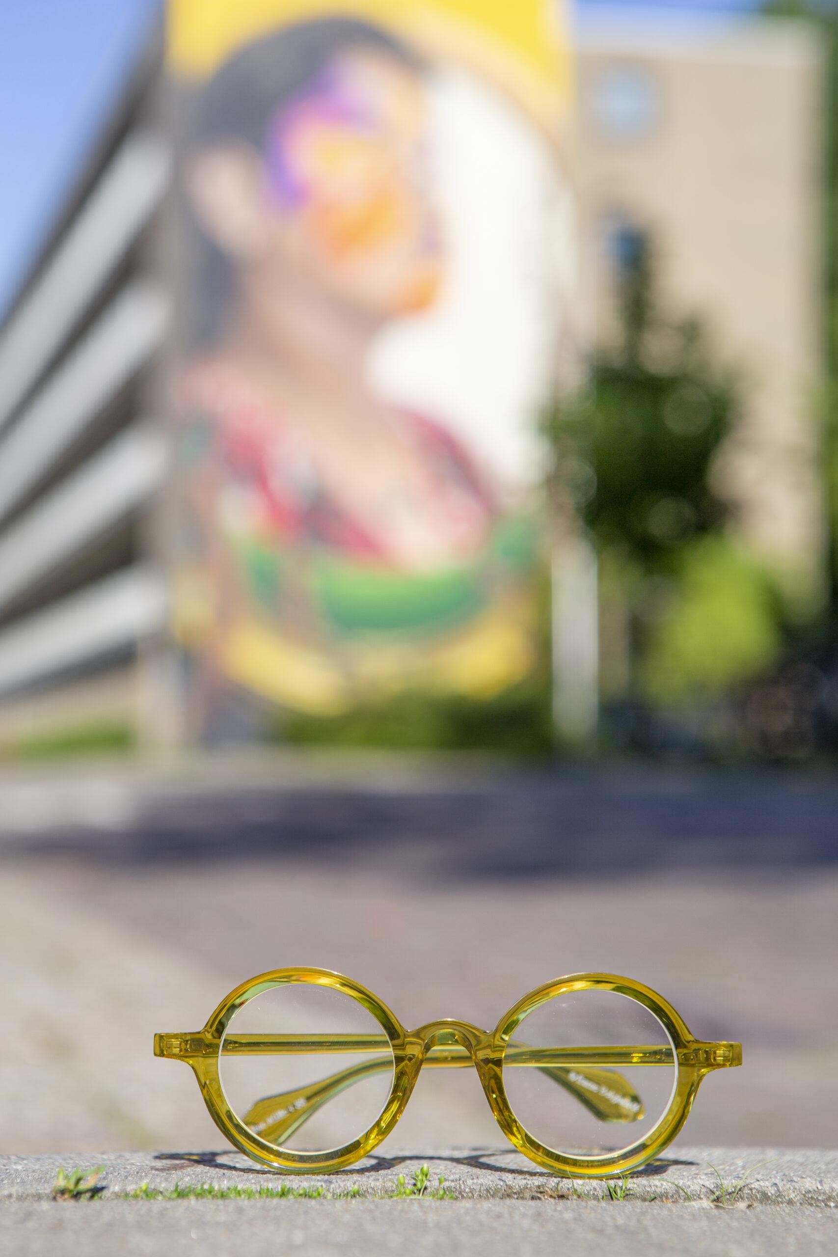 Trompper delft bril